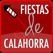 Fiestas Calahorra