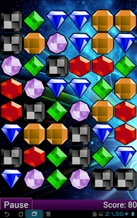 Jewels Android - screenshot thumbnail