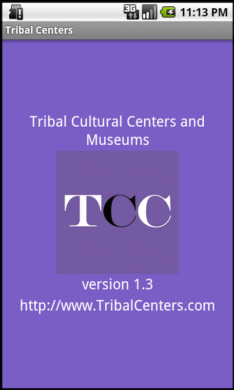 Tribal Centers Native Indians- screenshot