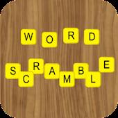 Word Scramble Pro