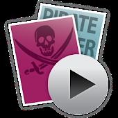 Pirateplayer