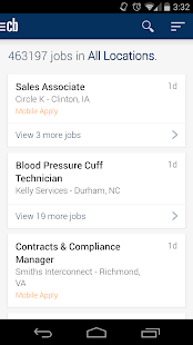Jobs by CareerBuilder- screenshot thumbnail