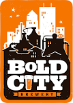 Logo of Bold City Super Secret Stout