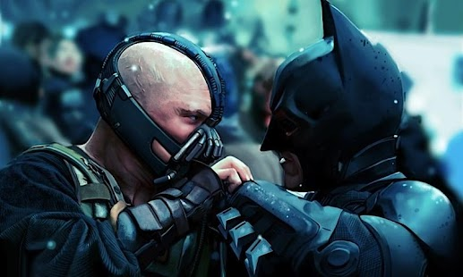 Dark Knight Rises Wallpaper - screenshot thumbnail