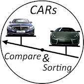 Car Compare & Sorting