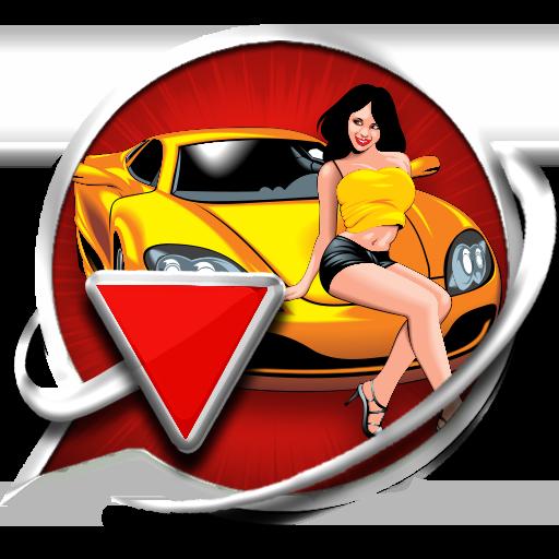 免費的超級跑車的聲音 音樂 App LOGO-硬是要APP