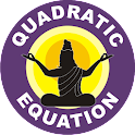 Vedic Maths – Equation – Quadr logo