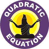 Vedic Maths - Equation - Quadr