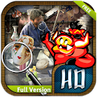Chinatown Free Hidden Objects icon