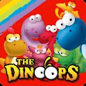 DinoColor_free logo