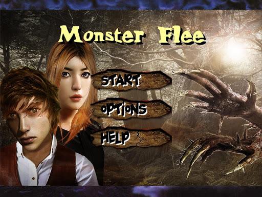 Monster Hunter Escape