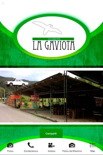 Eco Hotel La Gaviota