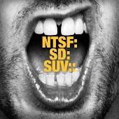 NTSF:SD:SUV::