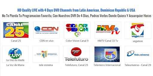 NTVS TV