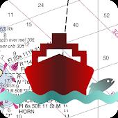 Marine Navigation/Chart-Canada