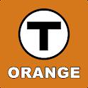 MBTA Orange Line Tracker icon