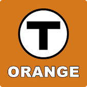MBTA Orange Line Tracker