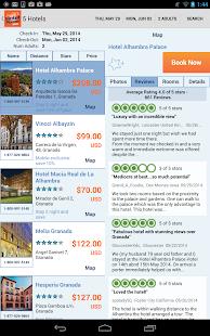 Hotels, HotelPlanner.com Deals - screenshot thumbnail