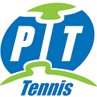 PT Tennis Coaching Brighton icon