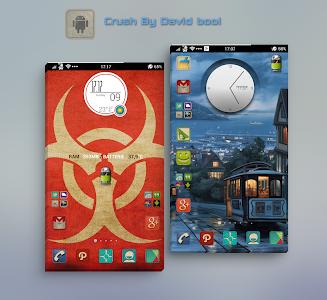 Crush icônes pack v1.1.0