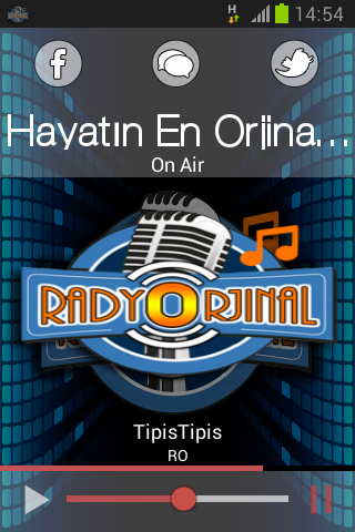 RadyOrjinal - Radyo Orjinal
