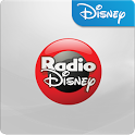Radio Disney México icon