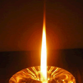 Ambient Candles