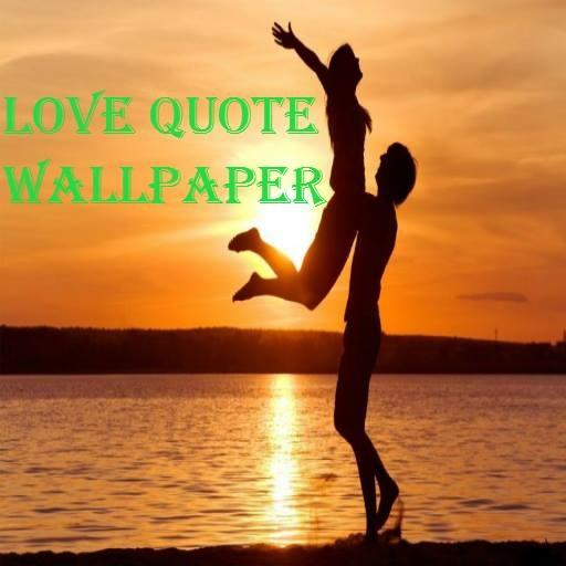 Love cute quote wallpaper HD