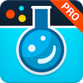 Pho.to Lab PRO Photo Editor!