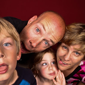 Funny by Jill French - People Family ( , Free, Freedom, Inspire, Inspiring, Inspirational, Emotion )
