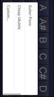 Screenshot of Virtual Synthesizer