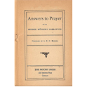Answers to Prayer logo