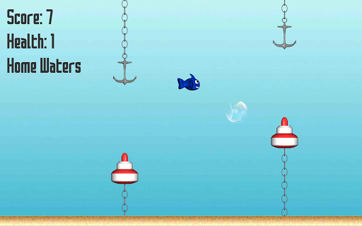 Swimmy Fish 3D - No Ads