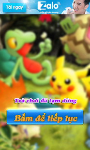 Pikachu Trái Cây HD - screenshot thumbnail