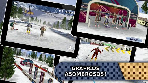 Ski & Snowboard 2013 v1.3 APK