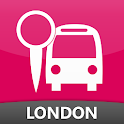 Bus Checker Londres 'Lite' icon