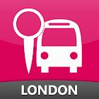 London Bus Checker icon