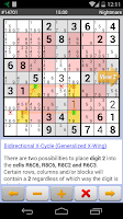Screenshot of Sudoku Grab'n'Play Plus