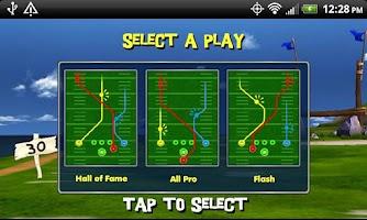Screenshot of Jerry Rice Dog Football
