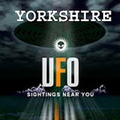 Yorkshire UFO Sightings
