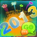 GO SMS Pro 2013 Theme icon