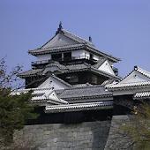 Japan:Matsuyama Castle(JP091)