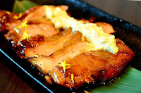 藍屋日本料理餐廳