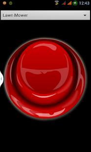 Fart Button Prank HD - náhled