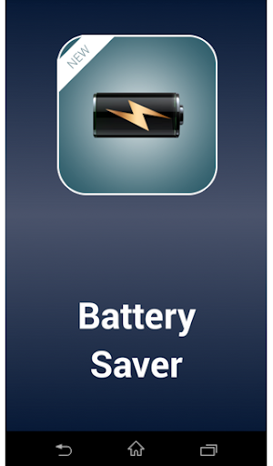 Battery Doctor Saver