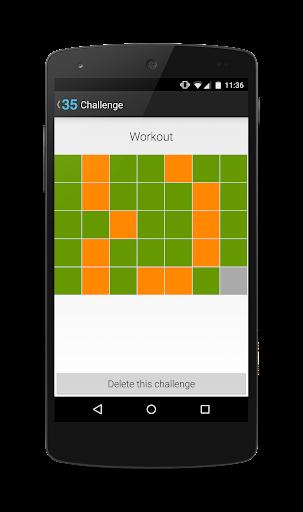 【免費生活App】35 Challenge-APP點子