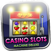 Casino Slots Machine Deluxe