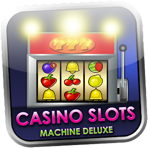 slot machine deluxe bingo