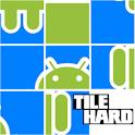 Tile Hard logo