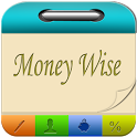 MoneyWise Home Budget Expenses icon